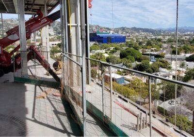 In Progress: 8899 Beverly Condominiums
