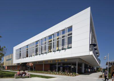 Los Angeles Harbor College SAILS Student Union
